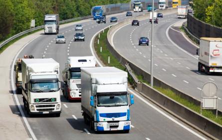 Covid-19-Pandemie bedroht Lieferketten und Versorgungssicherheit