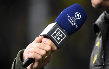 DAZN stoppte Zahlungen an Sport-Ligen