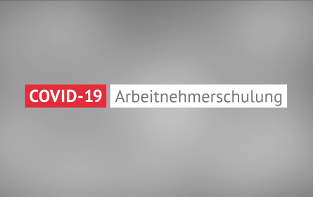 Samariterbund-Akademie: Video zum richtigen Verhalten am Arbeitsplatz