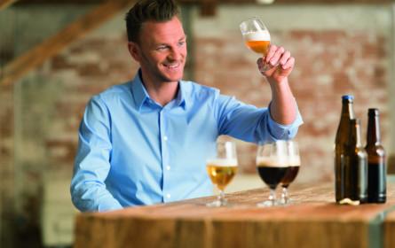 Gemeinsam neue Biere verkosten geht auch online