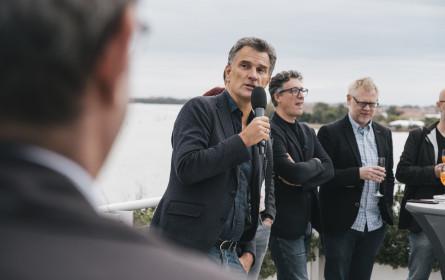 Das erste virtuelle FastForwardForum: Beyond Corona – What's Next?