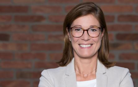 Claudia Hajdinyak neue Leiterin der Unternehmenskommunikation bei Wienerberger