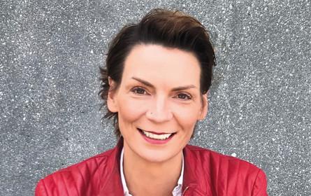 Martina Pölzlbauer übernimmt Marketingleitung der Habau Group