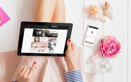 Juwelier Kruzik launcht Online-Shop