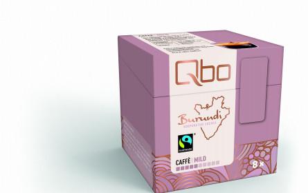 Neue Qbo-Geschmackserlebnisse