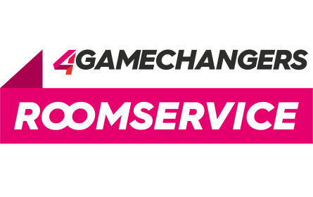 "4Gamechangers launchen Kultur-Streamingplattform ""Roomservice"""