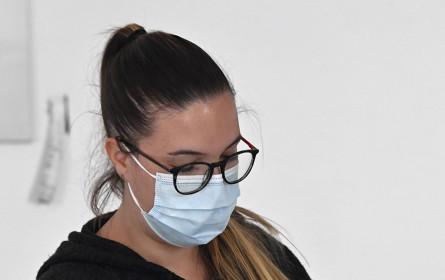 Desinfektion von Masken bis zu ganzen Gebäuden