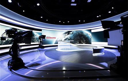Servus Nachrichten stärkste Nachrichtensendung im österreichischen Privat-TV
