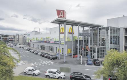 Shoppingcity Seiersberg: EU-Kommission verlangt Auskunft
