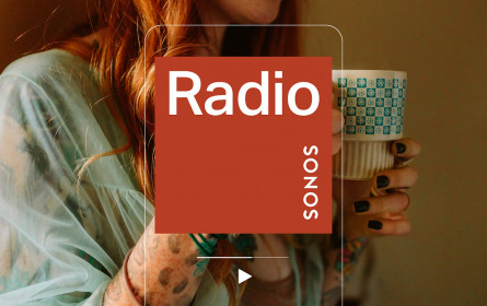 Sonos launcht exklusiven Radio Streaming-Service