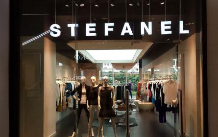 Kein Leiberl mehr: Modekette Stefanel in Konkurs