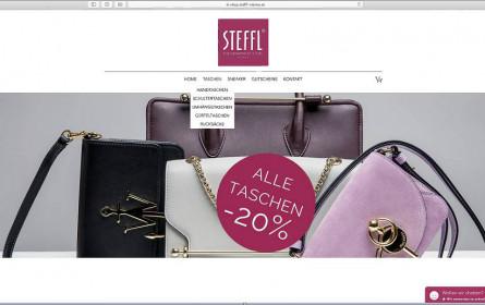 Steffl The Department Store geht mit Online-Shop live