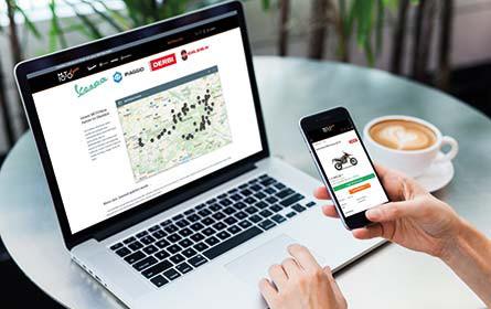 Faber startet Online-Shop