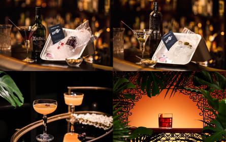 Moët Hennessy präsentiert erste Plattform für Drink Delivery Services