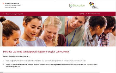 """Bildungsministerium und ORF starten neue digitale Bildungsmedienplattform """"edutube"""""""