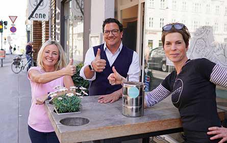 Henkell Freixenet Österreich hilft Gastronomie bei Hauszustellungen
