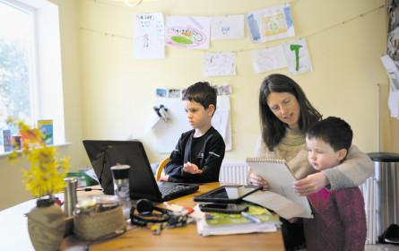 Das digitalisierte Klassenzimmer
