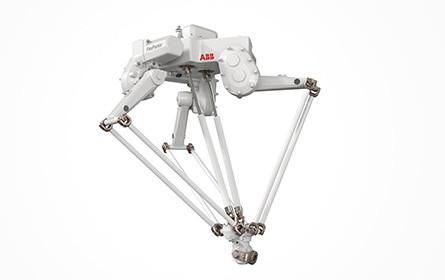 ABB erweitert robotergestütztes Pick-&-Place-Portfolio