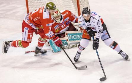 Eishockey Liga ab Saison 2020/21 live im österreichischen Free-TV