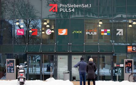 US-Investor KKR steigt mit fünf Prozent bei ProSieben ein