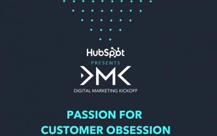 HubSpot veranstaltet Digital Marketing Kick-off am 27. Mai 2020