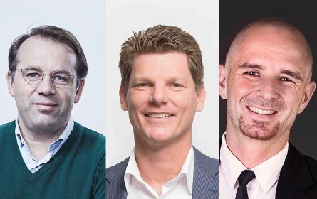 DMVÖ nominiert drei neue Vorstandsmitglieder