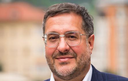 Franz X. Gruber wird Senior Consultant bei der Schröcksnadel-Gruppe