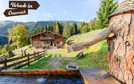 ServusTV setzt auf Urlaub in Österreich