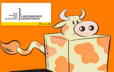 Landessammlungen NÖ machen online 30.000 Objekte zugänglich