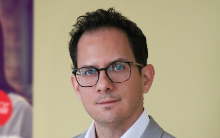 Mark Joainig neuer Public Affairs & Communications Director bei Coca-Cola HBC Österreich
