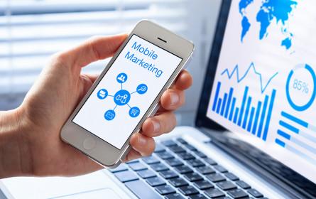 SMS ist Goldstandard im Mobile Marketing