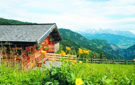 Österreich ist dieses Jahr als Urlaubsland in aller Munde