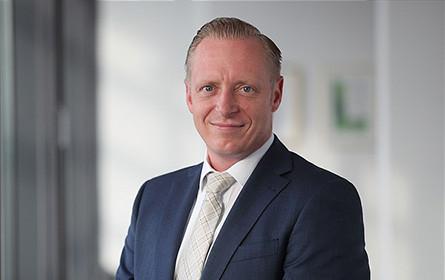 Roland Jegle wird Geschäftsführer bei Hervis