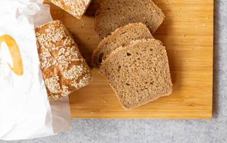 Roggstar von Szihn gewinnt beim Brotpreiswettbewerb
