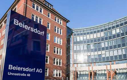 Nivea-Hersteller Beiersdorf erhöht Hilfsprogramm