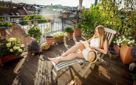 """bellaflora bringt """"Nizza für Daheim"""""""