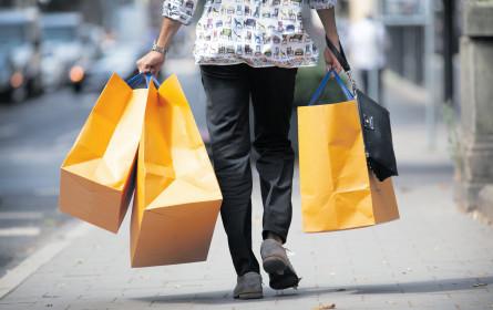 Einzelhandel eine Woche nach Wiederöffnung teils sehr zufrieden