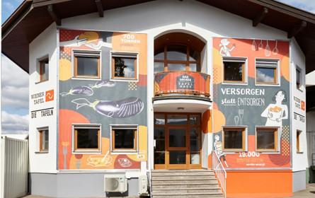 Wiener Tafel-Fundraisingkampagne: Doppelte Kapazitäten für doppelte Hilfe
