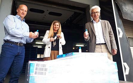 Henkel & Alpla: Starke Partnerschaft