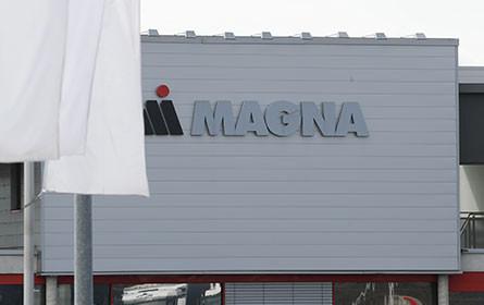 Magna-Konzern mit Umsatz- und Gewinnrückgang durch Corona im Quartal