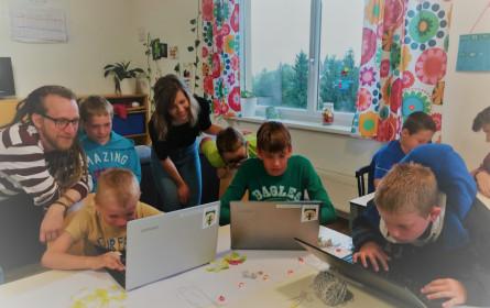 myWorld.com unterstützt steirisches Kinderdorf