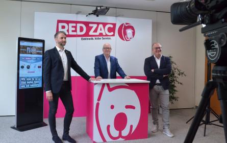 Großes Umsatzplus: Red Zac meistert mit Webshop die Krise