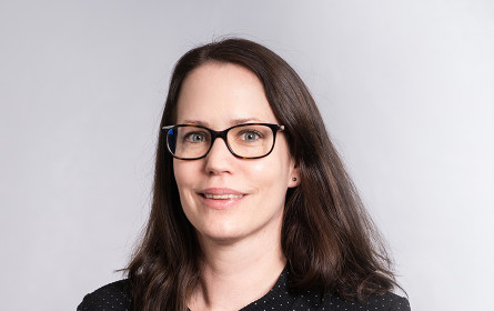 Eva Hofstetter ist die neue Leiterin Kommunikation und Marketing bei Sika Österreich