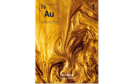 """""""79Au"""" ist das neue """"Goldstück"""" von philoro"""