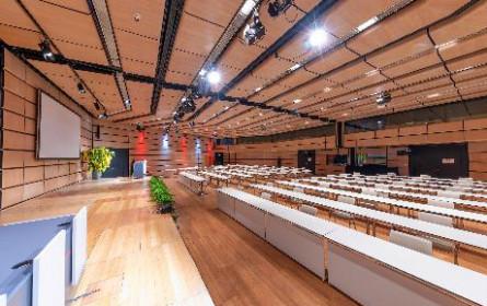 Austria Center Vienna mit starkem Veranstaltungsjahr 2019