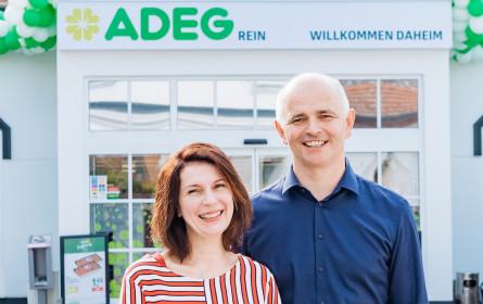 Erfahrungssache: Adeg Rein eröffnet neu nach Komplettumbau