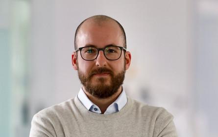 Florian Schwarz wird neuer CFO bei Content Garden