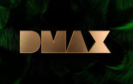 DMAX präsentiert neues Sound Design