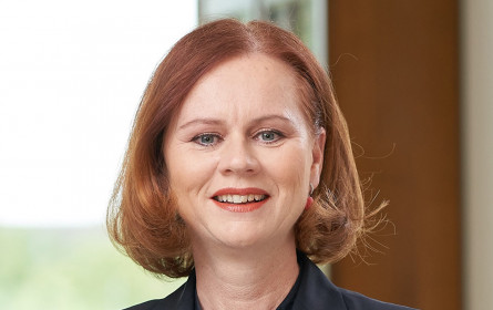 Gabriele Jüly neue Präsidentin des VÖB