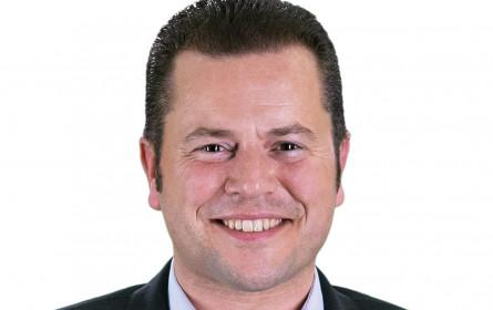 Bernhard Gily neuer Co-Geschäftsführer bauernladen.at